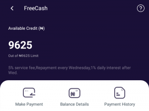 Opay CreditMe: How To Benefit From FreeCash Service On Opay.