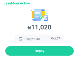 EaseMoni Loan: Know How To Get Your First Loan On EaseMoni 2021 Review