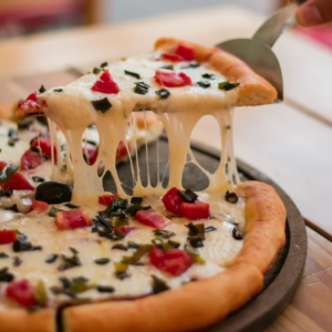 Instructions to begin pizza business with only 5, 000 Naira
