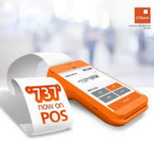 How To Get GTB POS Machine In 2021