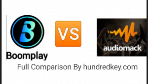 Boomplay VS Audiomack 2021: Know The Best Among Them Today