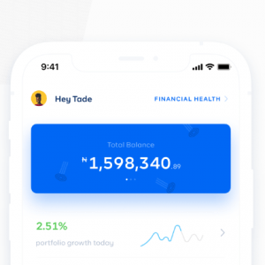 How To invest with CowryWise